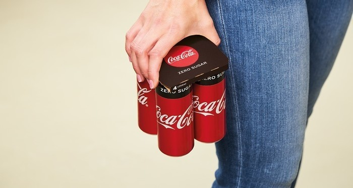 coca-cola, packaging, cardboard, carta