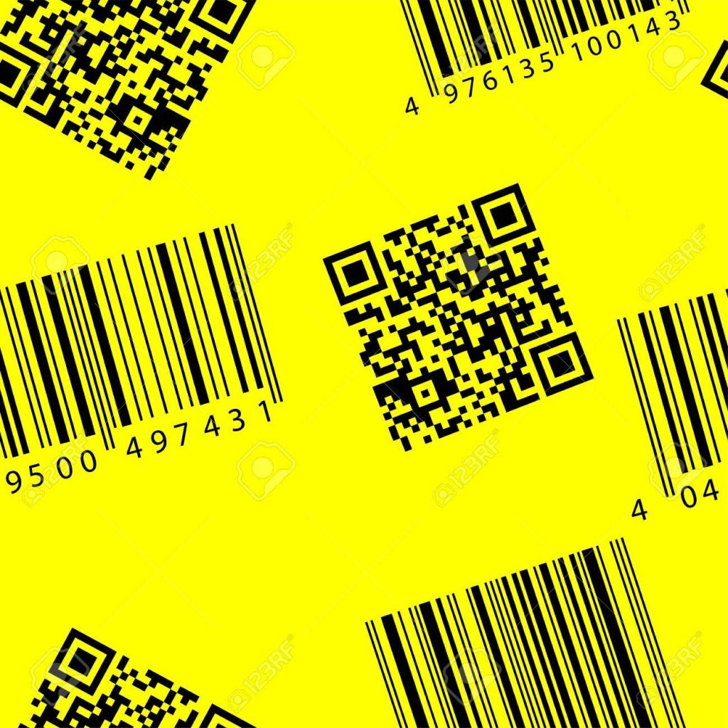 Qr code, packaging, china