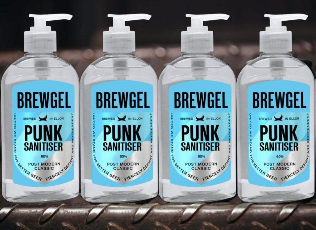 packaging, covid-19, brand, gel igienizzante, bottiglie, bere dog