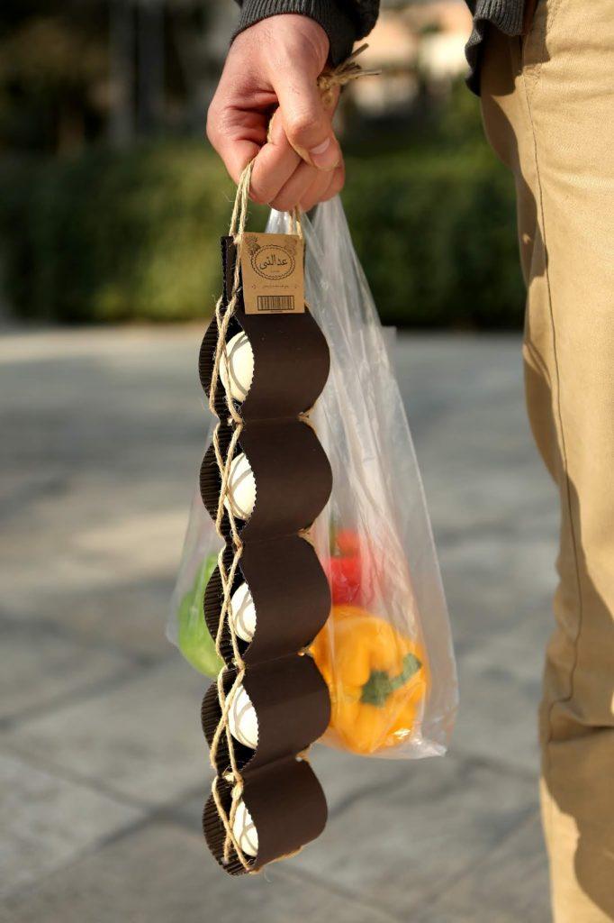 Egg Package, Mohsen Darvish, Egg Packaging