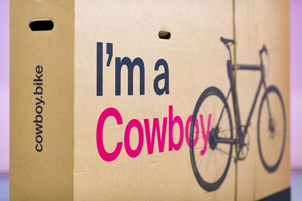 Cowboy-logo-printed