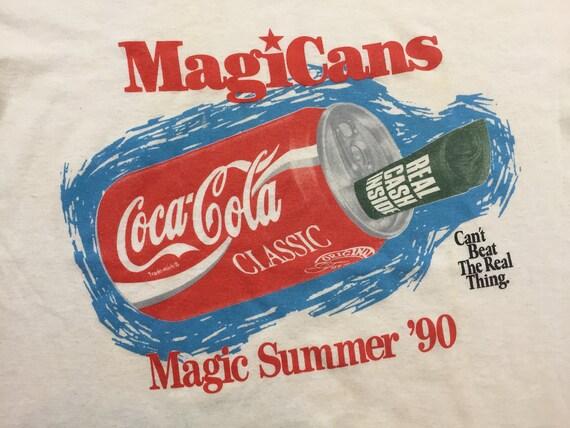 Magic-cans